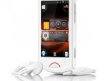 Sony Ericsson Live with Walkman — меломанам