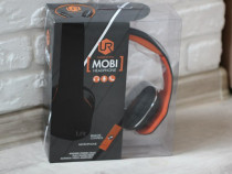 Обзор Trust Urban Revolt Mobi Headphone