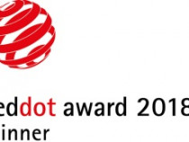 Deepcool NEW ARK 90 получил награду Red Dot Design Award 2018