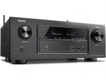 Denon AVR-X2400H + DALI Opticon 5.1 и Heos1 – в подарок!