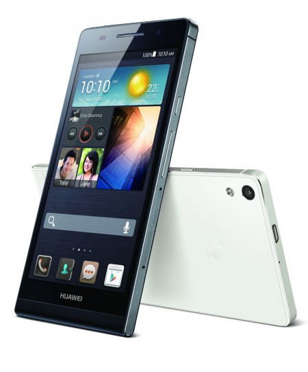 Huawei Ascend P6(1)