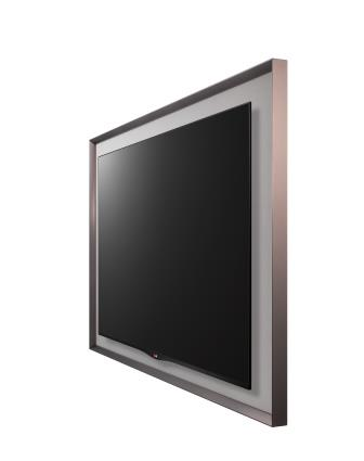 GALLERY OLED TV