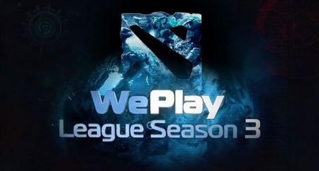 WePlay League Season 3